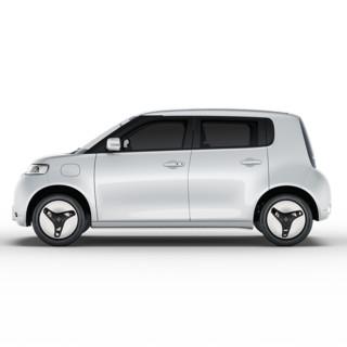 ORA 欧拉 长城欧拉白猫360KM 到店购车享万元好礼 新能源汽车