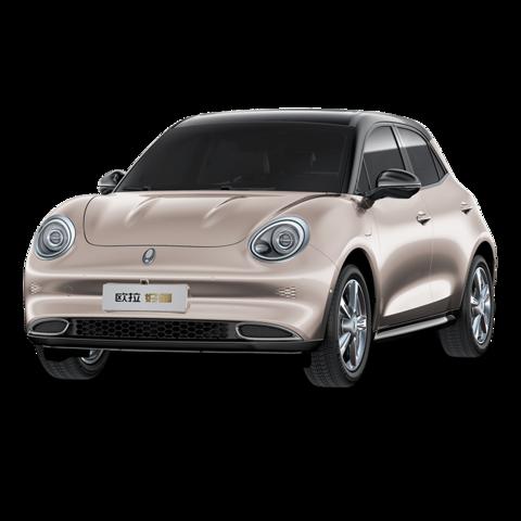 ORA 欧拉 全系车型试驾  新能源汽车 享50元购物卡