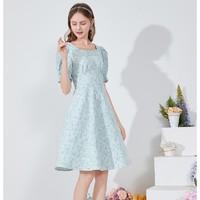 3COLOUR 三彩 D362L2030L1044 女士连衣裙