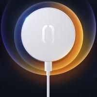 Joyroom 机乐堂 苹果12充电器 MagSafe磁吸无线快充