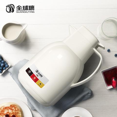 quanqiuying 全球鹰 保温壶 1.5L