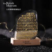 大英博物馆 罗塞塔石碑系列天气瓶摆件