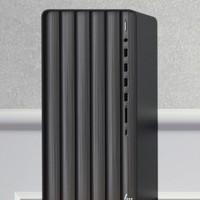 HP 惠普 ENVY TE01 游戏台式机主机(i5-11400F、16GB、256GB SSD + 1TB、RTX3060)