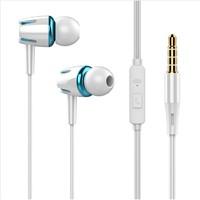 雅酷美 OPPO 有线耳机 白色
