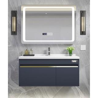 Uniler 联勒 实木浴室柜