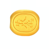 China Gold 中国黄金 GB0P456 黄金万两足金转运珠 2.05g