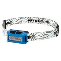 NITECORE 奈特科尔 NU10 户外照明头灯 蓝色 160流明