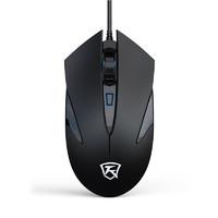 科普斯 Q4 有线鼠标