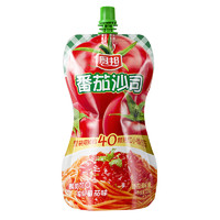 厨邦 番茄沙司 番茄调味酱 320g*4袋