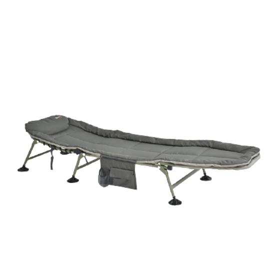 YANXUAN 网易严选 1283025 折叠午睡躺椅 灰色