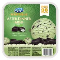MUCHMOORE 玛琪摩尔 桶装冰淇淋 薄荷巧克力味 2000ML