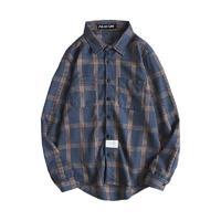 承迪 男士长袖衬衫 2512A