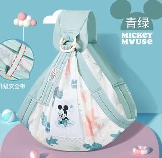Disney 迪士尼 婴儿前抱式背带