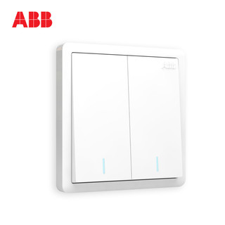 ABB AO102 开关插座