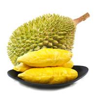 PLUS会员:梅珍 马来西亚猫山王榴莲    2.5斤-3斤