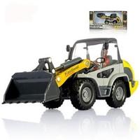 京东PLUS会员、有券的上:Cadeve 凯迪威 1:50 四轮轻型铲车玩具