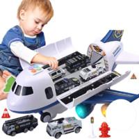 Yu Er Bao 育儿宝 HS1806 多功能变形飞机 3岁以上