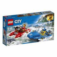 LEGO 乐高 城市系列 60176 激流追击