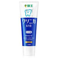 LION 狮王 清新薄荷齿力佳酵素健齿牙膏