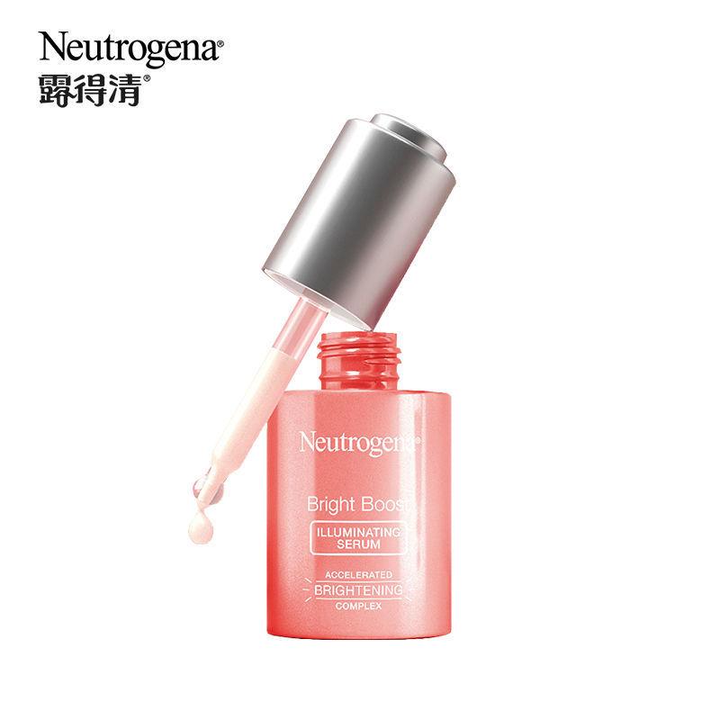 Neutrogena 露得清 焕透盈亮精华液 30ml