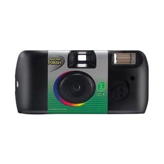 FUJIFILM 富士 X-TRA 400 一次性彩色胶卷相机 27张