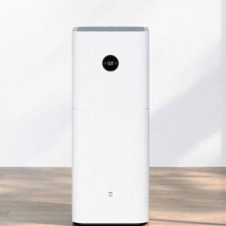 MIJIA 米家 AC-M5-SC 家用空气净化器MAX