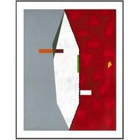 buybuyART 买买艺术 凌惠华《哪里哪里系列之五》 50×40cm 艺术版画 客厅装饰画