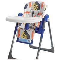 babycare NZA002-A 婴儿餐椅 经典款 塔斯曼蓝