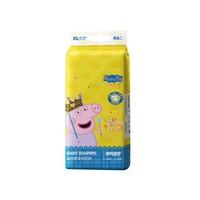 D-SLEEPBABY 舒氏宝贝 裸感肌系列 婴儿纸尿裤 XL46片