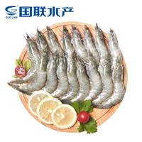 GUOLIAN 国联 国产白虾  400g
