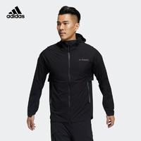 adidas ORIGINALS GN7620 MYSHELTER WINDB男款夹克