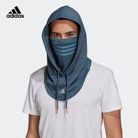 adidas 阿迪达斯 H09365 H09366 男女款连帽面罩