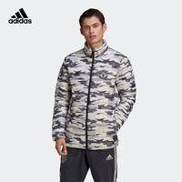 adidas 阿迪达斯 FR3866 男款运动羽绒服