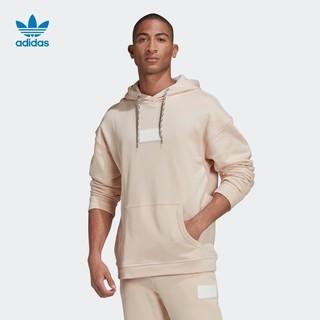 adidas 阿迪达斯 GN3311 男款运动卫衣