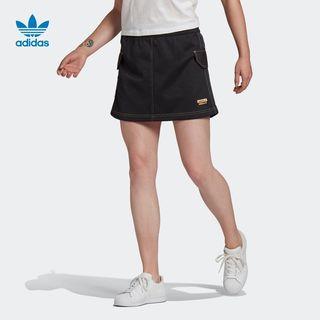 adidas 阿迪达斯 SKIRT  GN4232 女款运动裙子