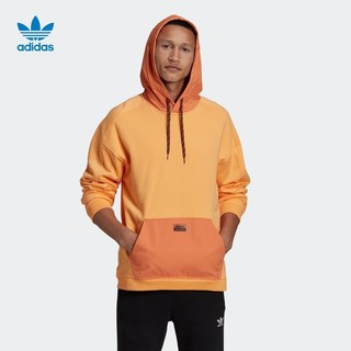 adidas 阿迪达斯 GN3279 男款运动卫衣