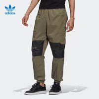 adidas 阿迪达斯 GJ6727 男装休闲运动裤