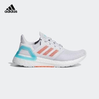adidas 阿迪达斯 ULTRABOOST_20 Primeblue W FY3459 女子跑步运动鞋
