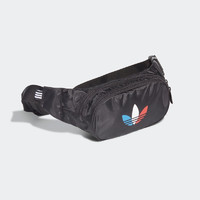 adidas 阿迪达斯 TRICLR WAISTBAG GN5454 男女运动包