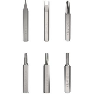 ELECALL 伊莱科 31合1螺丝刀套装 标配 铬钒钢款