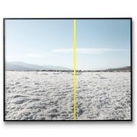 PICA Photo 拾相记 Fabian Albertini 作品《跟着这条线 11号》30 x 33 cm 内衬装裱 限量50件