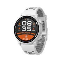COROS 高驰 PACE 2 竞技运动手表 白色 硅胶表带款