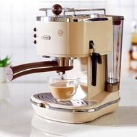 De'Longhi 德龙 ECOV311 半自动咖啡机