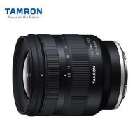 TAMRON 腾龙 B060 11-20mm F/2.8 Di III-A RXD 微单镜头