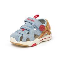 Ginoble 基诺浦 儿童机能凉鞋