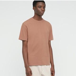 UNIQLO 优衣库 433028 中性款圆领T恤