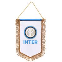 inter 国际米兰 俱乐部方形官方新品LOGO队旗