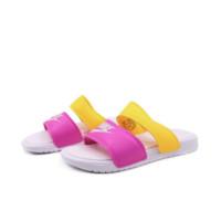NIKE 耐克 Benassi Duo Ultra Slide 女子拖鞋 819717