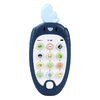 惠 双语智能手机 蓝色 送充电套装