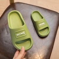 十一步 超厚底亲子凉拖鞋 多色可选